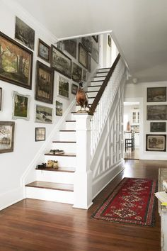 50 Best Staircase Wall Decorating Ideas Images Staircases Stairs