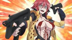 See more 'Monster Musume / Daily Life with Monster Girl' images on Know Your Meme! Zombina Monster Musume, Thicc Anime, Anime Art, Anime Zombie, Monster Museum, Inori Yuzuriha, Anime Military, Zombie Girl, Nichijou