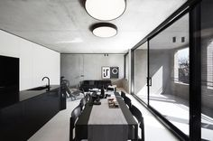 """299 Likes, 4 Comments - Smart Design Studio (@smart.design.studio) on Instagram: """"We are glad to announce that Sydney 385 received the Residential - Multi award at the 2016 Interior…"""""""