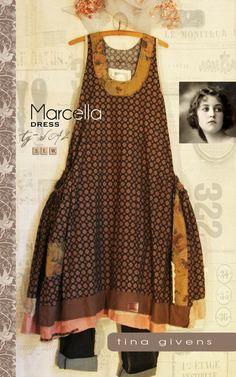 MARCELLA TG-A6042