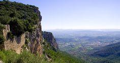 Alaró - All about Mallorca
