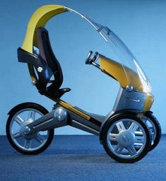 50cc eec tricycle scooter three wheel scooter moped. Black Bedroom Furniture Sets. Home Design Ideas