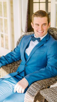 Bright, Suits, Blue, Style, Fashion, Swag, Moda, Fashion Styles, Suit