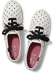 Keds Taylor Swift's Champion Glitter Dot