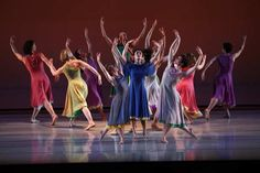 """mark morris dance group"" 
