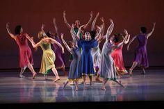 """mark morris dance group"" | celebrating its 30th anniversary mark morris dance group revived his ..."