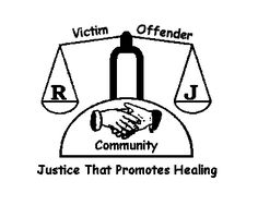 More and more communities are experimenting with Restorative Justice methods of dealing with crime and punishment. Description from prx.org. I searched for this on bing.com/images