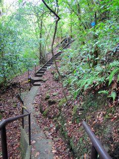 Hiking in Altos del Maria
