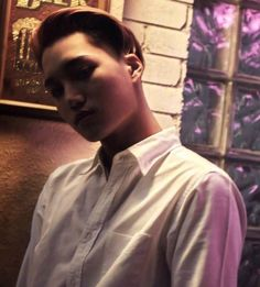 "Kai ""Love Me Right"" ~Romantic Universe~ Kai Exo, Suho Exo, K Pop, Chen, Super Images, Kim Jongin, First Love, My Love, Exo Members"