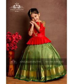 Designer Lehengas, Designer blouses, Kurtis and Kids wear Inspiration… Kids Party Wear Dresses, Kids Dress Wear, Kids Gown, Dresses Kids Girl, Kids Wear, Baby Dresses, Girls Frock Design, Kids Frocks Design, Baby Frocks Designs