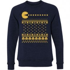 Ugly Christmas Sweater Designs - FunnyShirts.org