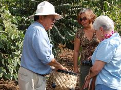 Big Isand--Kona Coffee Living History Farm | Kona Historical Society