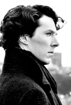Consulting detective, the only one in the world