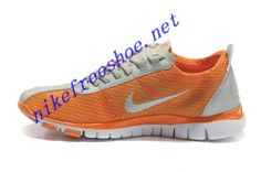 quality design 4e76c f856b Off Sale Nike Free TR Twist SL Lemon Tangerine Clup Grey Metallic Silver  429785 702 wholesale, Womens Nike Free Shoes, sale Nike Free new Nike Free  ...