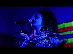 Viene de mi,(y otras canciones) La Yegros Live @ Guateque Soundz (Oct.6th 2012, Temperley, Greater Buenos Aires, by Baptiste Bertin)