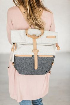 aebfffbf4360 Easily the cutest backpack a girl could own. High quality and worth the  splurge.