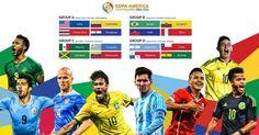 http://ift.tt/1OPK6Q5 Copa America 2016 FIXTURE Sedes LIVEbroadcast #copa100 #copa2016 #ca2016 #centenario #copa #libertadores #socce Copa América Centenario