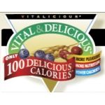 Get $5 OFF $40 or More Order @ Vitalicious #coupons #deals