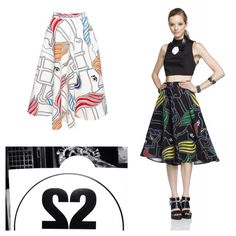 Skirt it UP SECOND new arrivals Fall 2014/15