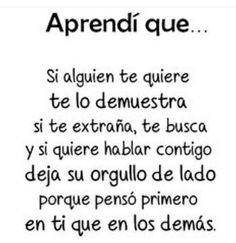 Nadie lo va ha hacer nunca To sad Amor Quotes, Words Quotes, Love Quotes, Inspirational Quotes, Sayings, Qoutes, Motivational Phrases, Badass Quotes, Sarcastic Quotes