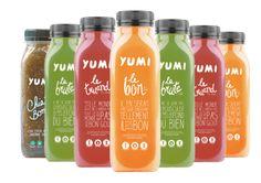 Yumi - coffret de saison
