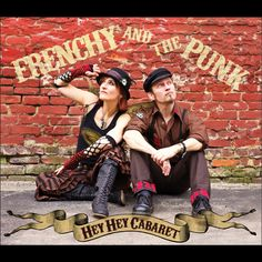 Tie You Up by Frenchy and the Punk