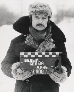"""""""El deseo de crear define al artista."""" – Andréi #Tarkovski  #Recordando…"""