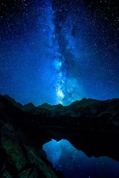 Magic Noire | Mammoth Lakes, CA | Aaron Chang | Fine Art Photography