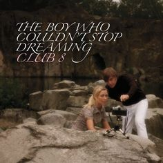 The Boy Who Couldn't Stop Dreaming - Club 8 | Songs, Reviews, Credits, Awards | AllMusic
