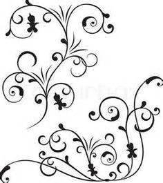 Fancy Scroll Patterns - Bing Images