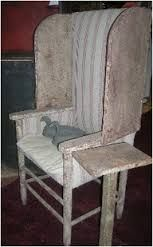 Make a chair like this!!!!!!!www.Primitiques.com  * makers of hand-did primitive country furniture * Windsor chairs * Primitive make-do chairs * Primitive cabinets *  Primitive Armoires * Primitive furniture