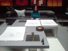 "Silvia Prada signing ""Lance"" www.guntergallery... #artprint #silkscreen #arthunter #serigrafia #instaart #art #graphicart #serigraphy #printing #streetart #guntergallery #illustration #screenprint #ilustracion #cosasbonitas #gift #artgift #unique #picoftheday #artshop #dyingart #artlovers #illustrator #decoracion #decoration #artejoven #artcollection"