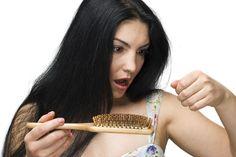 Chute de cheveux - Lotion et remède de grand-mère
