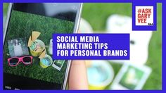 Social Media Marketing Tips for Personal Brands - WATCH VIDEO here -> http://makeextramoneyonline.org/social-media-marketing-tips-for-personal-brands/ -    how to start a social media marketing business  ► Q: Taking your expertise and applying it to my business model, which is athlete and independent contractor, how do I create a better platform and value proposition for corporate partners? ► Watch full the #Askgaryvee episode here:  ► Looking...