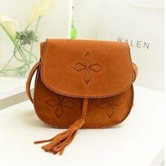 Aliexpress Wholesale Handbags, Handbag Wholesale, Cross Body Handbags, Bohemian Style, Saddle Bags, Preppy, Tassels, Womens Fashion, Ladies Fashion