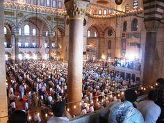 Mawlid Al-Nabi: Celebrating Prophet Muhammad's Birthday
