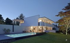 Galeria de Casa Sol / Alexander Brenner Architects - 13