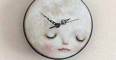 <p>These pieces of home decor for made with the person with their head in the clouds.</p>