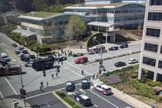 The San Bruno Police Department confirmed that several people were taken to local hospitals with gunshot wounds. The shooter died from what the police believe was a self-inflicted gunshot wound. by MAGGIE ASTOR and MAYA SALAM - Source: The New York Times San Bruno, Latest World News, Recent Events, Youtube, Northern California, Ny Times, Twitter, Police, Street View