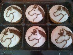 Perde cupcakes!!