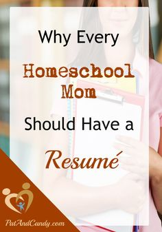 Whether she's gainfully employed or not, EVERY Homeschool Mom should have one of these!