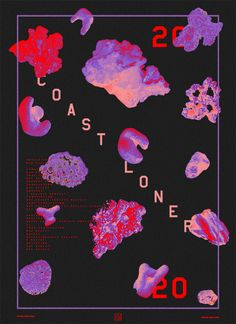 p-o-c-c: COAST LONER BY KENDI RASA/P.O.C.C. for DEZEMBER