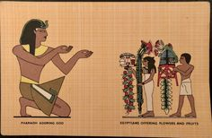 Life In Ancient Egypt, Egyptian, God, Flowers, Movie Posters, Dios, Film Poster, Allah, Royal Icing Flowers