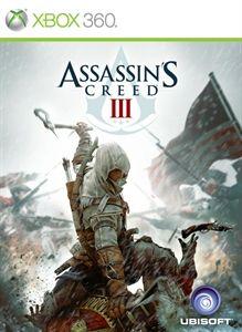 Assassin's Creed III (quinto da série para XBox)