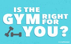 Quiz: Should You Join a Gym?