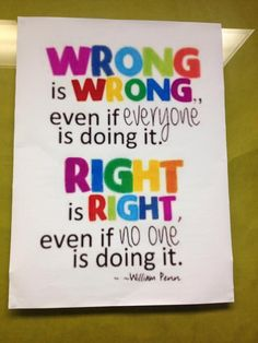 This is a set of 6 brightly colored mini posters (standard paper size) that can be printed and hung up in your classroom. I have them in frames in my classroom, but they can easily be laminated or… Classroom Quotes, Classroom Posters, Classroom Signs, Teacher Quotes, Classroom Teacher, Classroom Decor, Great Quotes, Quotes To Live By, Me Quotes