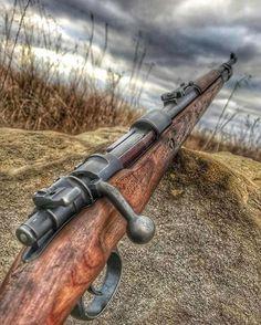 "2,841 Likes, 10 Comments - GUNS | GEAR | AMMO (@gun_vault) on Instagram: ""Via @stripper_clip ・・・ DOU 44 _____________ #mauser #k98 #ww2 #worldwar2 #germany #waffenss #rifle…"""