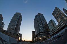 Tokyo Marunouchi Building