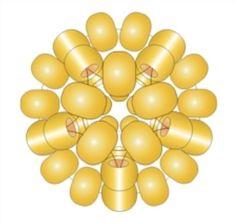 Плетение шарика. Мульт-мастер-класс.   biser.info - всё о бисере и бисерном творчестве