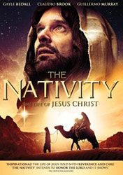 Shop The Nativity: The Life of Jesus Christ [DVD] at Best Buy. Find low everyday prices and buy online for delivery or in-store pick-up. Life Of Jesus Christ, Jesus Lives, Faith Based Movies, Christian Films, Christian Faith, The Bible Movie, The Nativity Story, Jesus Stories, Family Movies